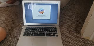macbook air october 2016