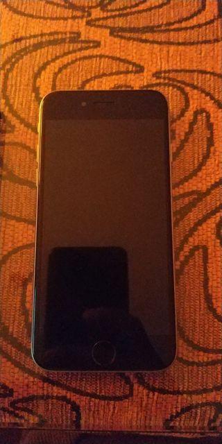 Se venden IPhone 6s 64Gb y iPhone 7 Plus