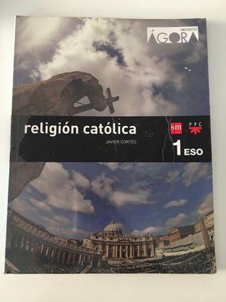 Religion 1 eso