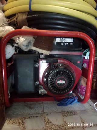 Generador Vanguard gasolina