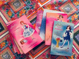 Libros infantiles / libros juveniles