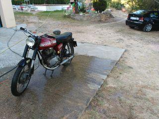 Moto Ossa 250cc