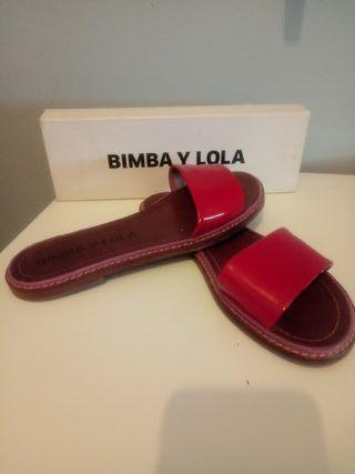 Sandalias De Y Lola Bimba Mano Segunda En Wallapop xCBoeQrdW