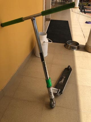 Scooter (patinete)