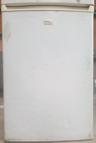 congelador pequeño Nevera Lavadora secadora congel