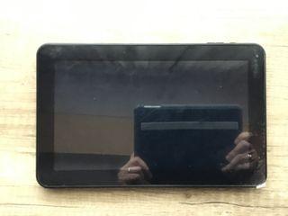 Tablet unusual 10X con funda