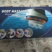 Masajeador corporal manual