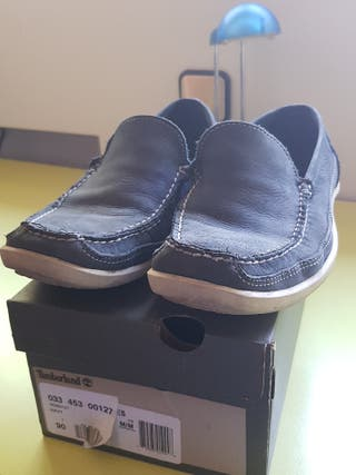 Mano Timberland Madrid Wallapop En Zapatos De Segunda PkXwuZiTOl