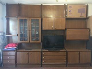 Mueble aparador salon, TV, bar
