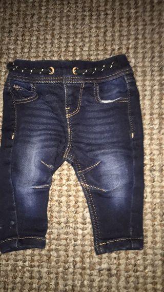 Baby boy jeans 0-3months