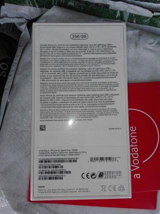 iPhonexs gris 256G ...sin transferència