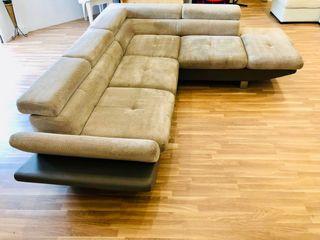 Sofa , xxl, nuevo , chaise long