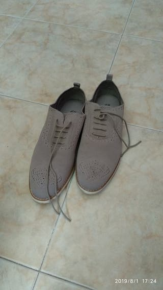 Zapatos HyM