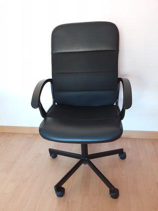 Madrid Sillas Provincia La Mano De Escritorio Segunda Ikea En FKJT1lc