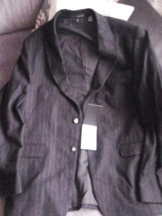 chaqueta de hombre sin estrenar talla 52