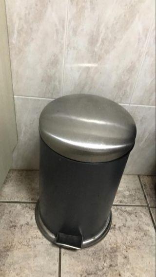 Cubo basura 20l