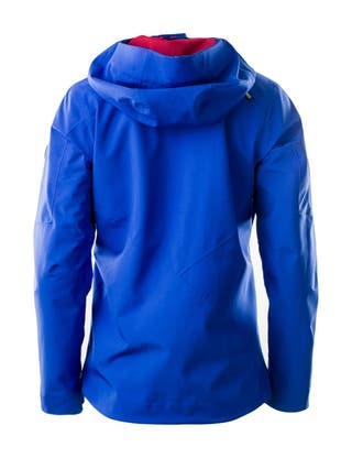 chaqueta mujer impermeable v.tallas