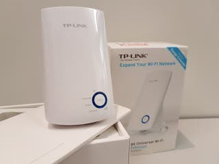 Repetidor Wifi TP-Link TL-WA850RE