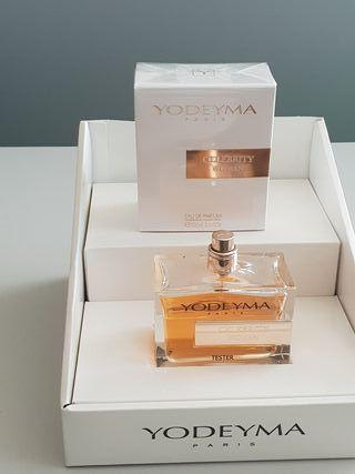 perfume yodeyma Celebrity woman