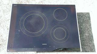 Placa SIEMENS vitrocerámica ET 70E501E