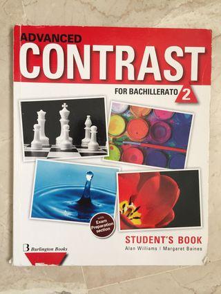 Advanced contrast 2 bachillerato