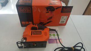 SIERRA DE CALAR BLACK AND DECKER KS501-Q