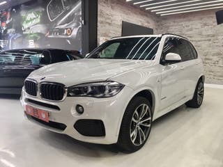 BMW X5 xdrive30d Pack M