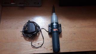 destornillador electrico