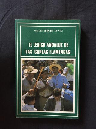 El léxico andaluz de las coplas flamencas