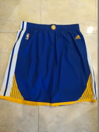 Pantalón Adidas Golden State Warriors XXL