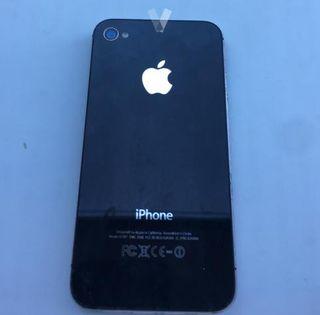 Iphone 4s. 16 GB