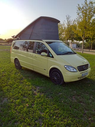 Mercedes-Benz Viano Marco Polo
