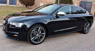 Audi A5 Sportback 3.0TDI V6 S Line Edition 204 CV
