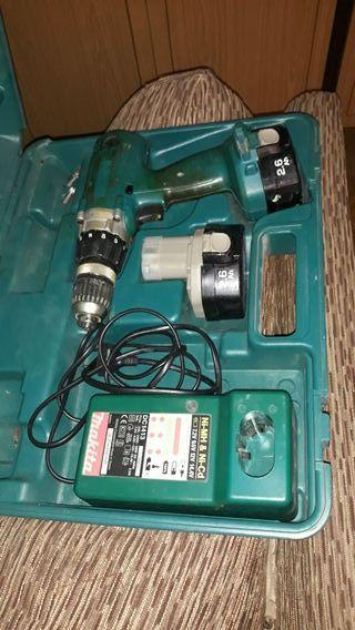 destornillador eléctrico