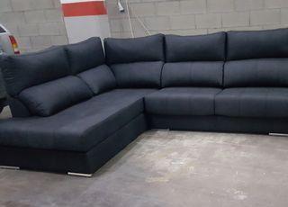 sofa Chaiselong rinconera 8 Plazas xxl