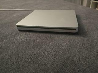 disquetera apple de mac