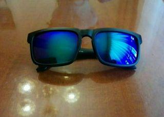 Gafas nuevas SPY