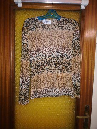 Camiseta o blusa mujer talla S