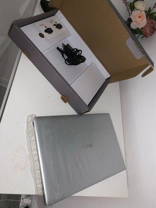 14.1 inch grey fusion laptop