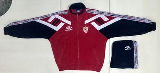 CHÁNDAL SEVILLA FC (TALLA L)