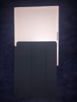 Funda iPad smart cover 9.7 pulgadas apple