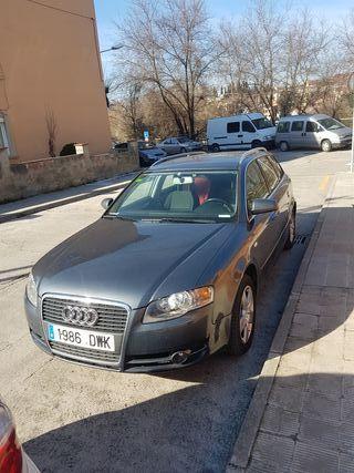 Audi A4 Allroad 2006