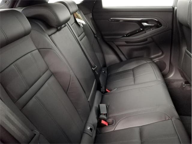 LAND-ROVER Range Rover Evoque Evoque 2.0D R-Dynamic S AWD Aut. 150