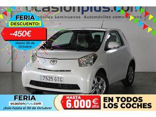 Toyota IQ 1.0 50 kW (68 CV)