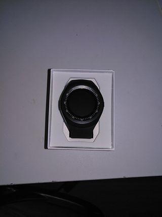 smart watch. reloj Bluetooth. movil