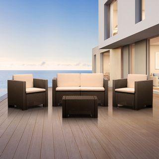 Muebles Jardín sillón sillas mesa sofá exterior