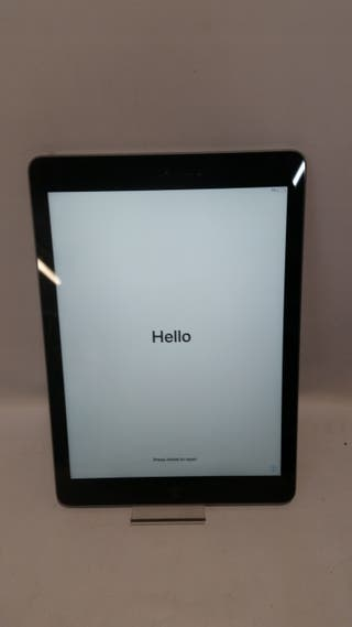 IPAD 6TH GEN 32GB PLATA