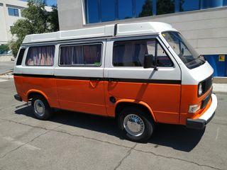 Volkswagen Caravelle T3 Camper WESTFALIA