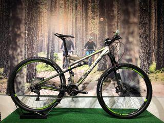 Bicicleta de montaña MMR Koans 29