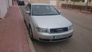 Audi A4 Allroad 2004